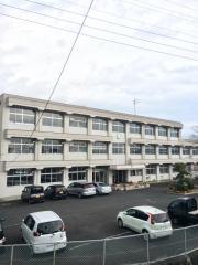 柚野中学校