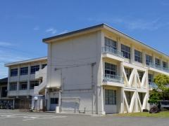 西浅井中学校