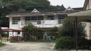 日本福音ルーテル 門司教会