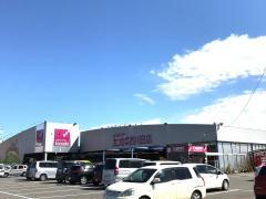 カンセキ西川田店