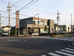 瀬戸信用金庫西枇杷島支店
