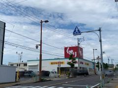 スギ薬局 上野店