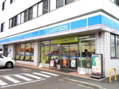 ローソン 松山東石井六丁目店
