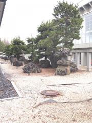 青森県武道館