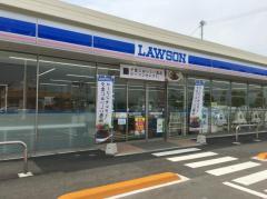 ローソン 石井高川原店