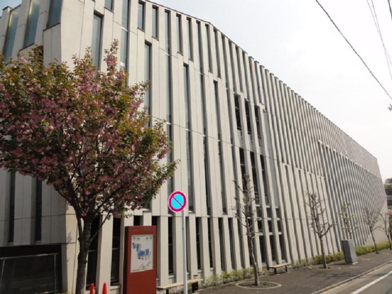 東京音楽大学大学院