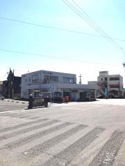 足利銀行西川田出張所