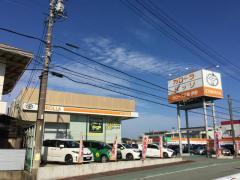 トヨタカローラ三重伊勢店
