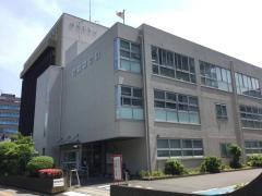 鶴見税務署