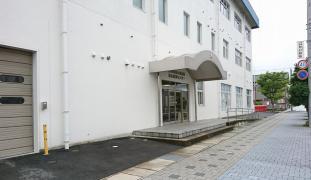 静岡市消防防災局清水消防署