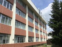 仙台高等専門学校広瀬キャンパス