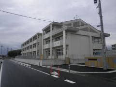 鯉淵小学校