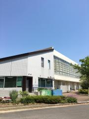 柳川瀬体育館