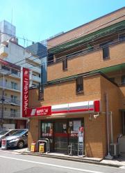 ニッポンレンタカー錦糸町営業所