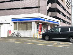 ローソン 松江浜乃木三丁目店