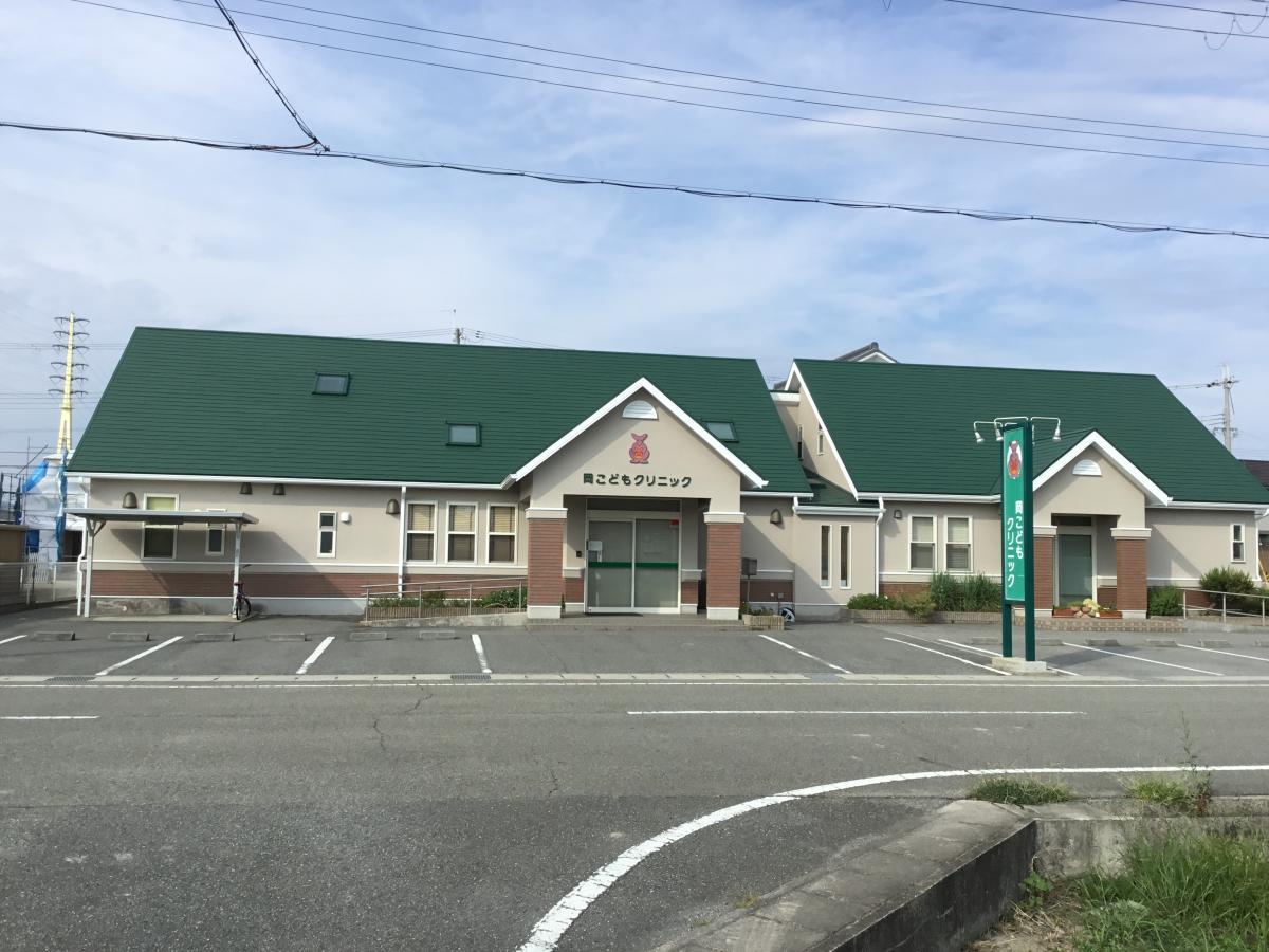 岡 こども クリニック 姫路 兵庫県姫路市にある小児科、岡こどもクリニックに行かれた方おれます...