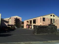 昭和大学富士吉田キャンパス