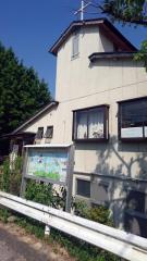 日本キリスト教団 西大和教会