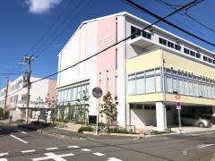 私立堺リベラル中学校