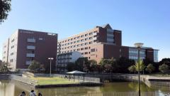 名古屋学院大学名古屋キャンパスしろとり