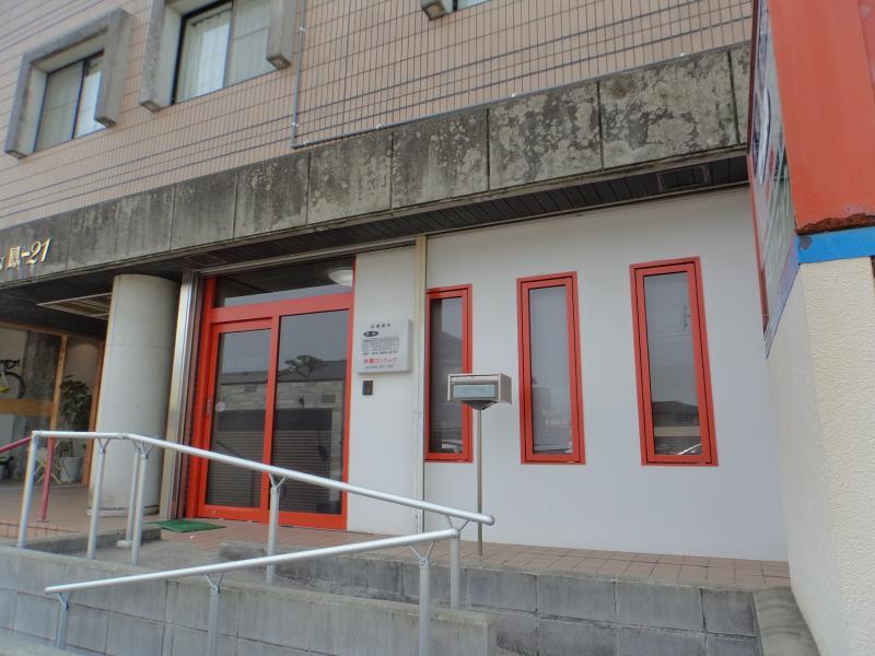 堺市西区 井関クリニック