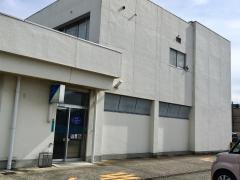 足利銀行今泉町支店