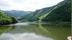 江川水系県立自然公園