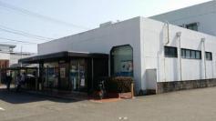 宮崎太陽銀行大塚支店