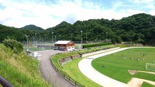 北条スポーツセンター球技場