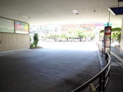 「藤が丘」バス停留所