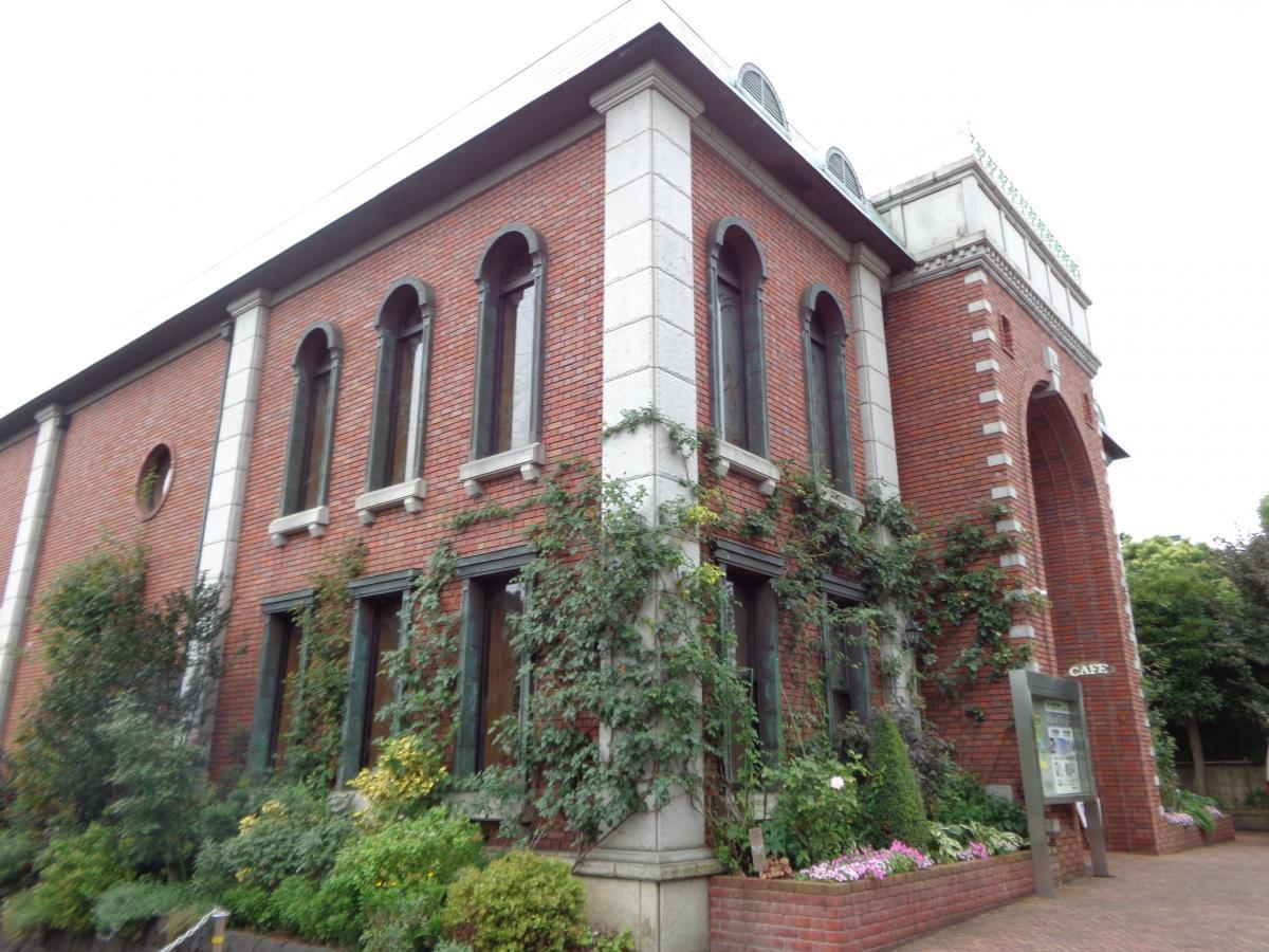 岩崎博物館