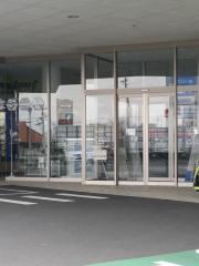 ネッツトヨタ福井鯖江店