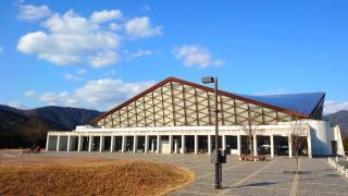 TTCアリーナ(府中市立総合体育館)
