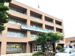 六ヶ所村役場