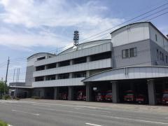 倉敷消防署