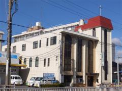 名古屋聖書バプテスト教会