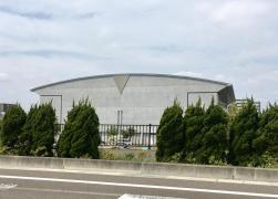 宮城野体育館
