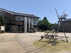 穴水町立図書館