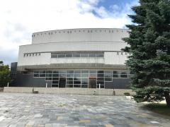 岩内地方文化センター