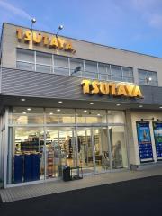 TSUTAYA吉野店