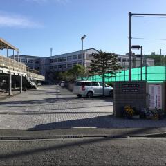 宮城県立第二工業高校