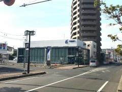 京葉銀行実籾支店