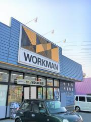 ワークマン 三田店