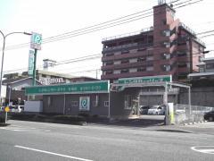 トヨタレンタリース博多本城店