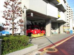 小金井消防署