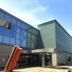 栄スポーツセンター
