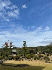 西江寺庭園