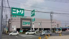 ニトリ 高知店