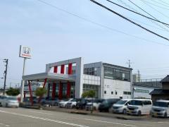 Honda Cars高岡中央駅南店
