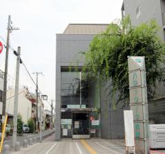 右京 税務署